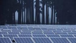 Увеличение мощностей гелиолектростанции