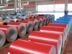 Запуск производства стали с полимерным покрытием