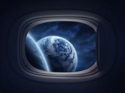 Создание новых стекол для космических кораблей