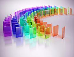 Ученые научились печатать стекло на 3D-принтере