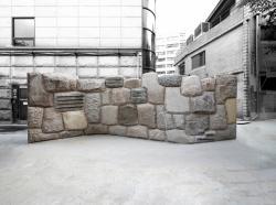 Архитекторы предлагают возводить новые постройки из строительного мусора