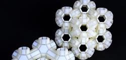 Изобретен новый 3D-материал