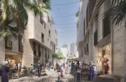 Новая архитектура для старых египетских трущоб