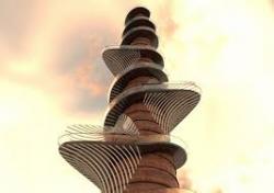 Современная архитектура в Киеве: новый проект
