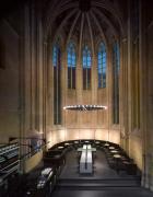 Обновление церковных зданий в Европе