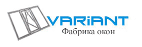 Variant, фабрика окон