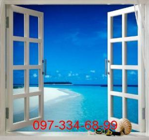 ціна вікна Болехів ціна, двері Болехів ціна, гаражні ворота Болехів ціна, міжкімнатні двері Болехів