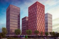 Новые фасадные систем для облицовки жилых домов