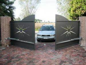 Автоматика для распашных, откатных, гаражных ворот,шлагбаумы,Симферополь,Крым,(050)6137820