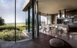 Инновационный умный дом построили в Голландии