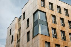 Перспективы «деревянного» строительства обсудят на онлайн конференции