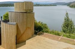 Применение вторичного сырья для создания деревянного фасада