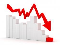 Сокращение импорта ПЭ в РФ